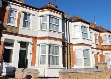 Thumbnail 3 bed terraced house for sale in Abbey Wood Road, Abbey Wood, London