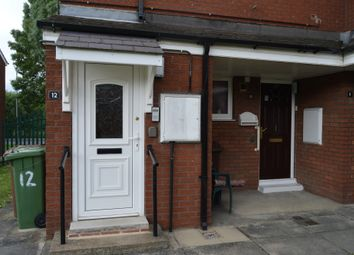 Thumbnail 2 bedroom flat to rent in St James Court, Havercroft, Wakefield