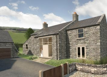 Thumbnail 5 bed detached house for sale in Brow Lane, Holmfirth