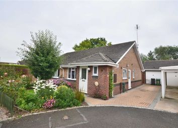 Thumbnail 2 bed bungalow for sale in Watson Grove, Abbeymead, Gloucester