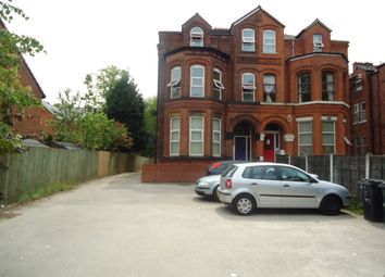 Thumbnail 1 bed flat to rent in Crumpsall Lane, Manchester