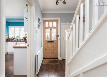 4 bed semi-detached house for sale in Park Avenue, Shoreham-By-Sea BN43