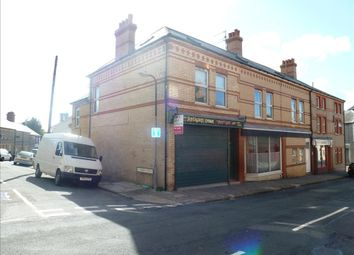 Thumbnail Commercial property for sale in Vere Street, Barry