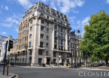 Thumbnail 3 bed flat to rent in Portland Place, London
