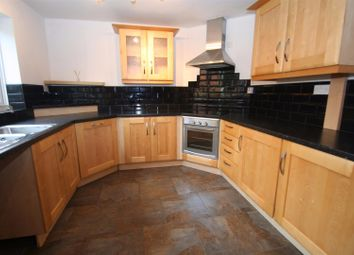 Thumbnail 3 bed end terrace house to rent in Alvis Walk, Smiths Wood, Birmingham