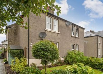Thumbnail 2 bedroom semi-detached house for sale in Ivanhoe Place, Stirling, Stirlingshire