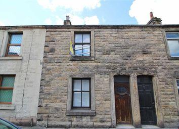 2 bed terraced house for sale in Derby Road, Longridge, Preston PR3