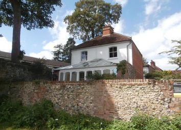 Thumbnail 2 bedroom detached house to rent in Town Centre, Henley-On-Thames