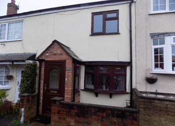 Thumbnail 2 bed cottage for sale in Princes Park, Barnton, Northwich