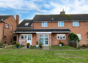 Thumbnail 3 bed semi-detached house for sale in Ferndale Road, Balsall Common, Coventry