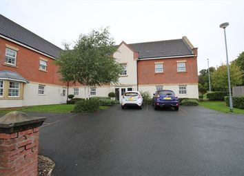Thumbnail 1 bed property for sale in Fusiliers Close, Chorley