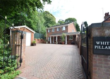 Thumbnail 4 bed detached house for sale in London Road, Bracknell, Berkshire