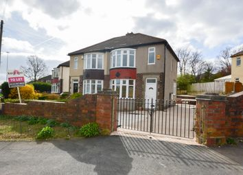 Thumbnail 3 bedroom semi-detached house to rent in Herdings View, Sheffield