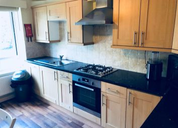 Thumbnail 3 bed flat to rent in Mapesbury Road, Mapesbury, London