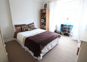 Thumbnail 4 bed flat to rent in Franciscan, London