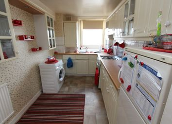 Thumbnail 1 bed flat for sale in Parsons Street, London