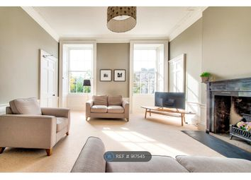 Thumbnail 4 bed end terrace house to rent in North West Circus Place, Edinburgh