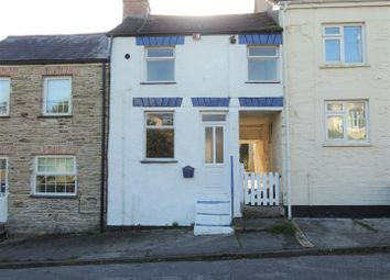 Thumbnail 2 bed cottage to rent in Belmont Street, Tywardreath, Par