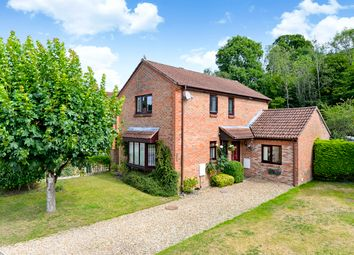 Thumbnail 3 bed detached house for sale in Orchard Close, Haslemere