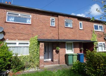 Thumbnail 1 bedroom flat for sale in Fillybrooks Close, Stone, Staffordshire