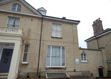 Thumbnail 2 bed flat to rent in Thorpe Road, Norwich