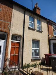 Thumbnail 5 bedroom terraced house to rent in Blenheim Road, Reading