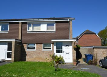 Thumbnail 2 bed flat for sale in Cumberland Close, Little Chalfont, Amersham