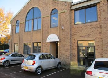 Office to let in Corbygate, Corby NN17