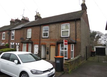 Thumbnail 3 bed cottage for sale in Summer Street, Slip End, Luton