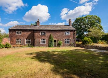 Thumbnail 4 bed property for sale in Moorside Road, Swinton, Manchester