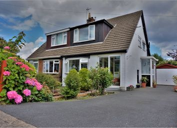 Thumbnail 2 bed semi-detached house for sale in Bentfield Cottages, Bradford