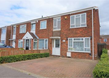 Thumbnail 3 bed terraced house for sale in Pannell Road, Grain, Rochester