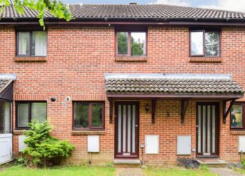 Thumbnail 2 bed terraced house for sale in Shandys Close, Horsham, West Sussex