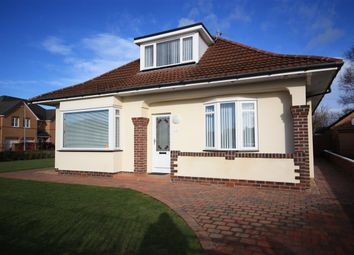 Thumbnail 3 bed bungalow for sale in Pearson Drive, Renfrew
