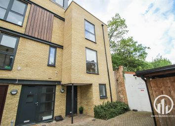 Thumbnail 3 bedroom property for sale in Chiltonian Mews, London