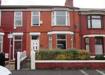 Thumbnail 4 bed property for sale in Grange Road West, Prenton