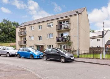 Thumbnail 3 bed flat for sale in St. Valery Drive, Stirling, Stirlingshire