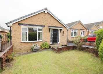Thumbnail 2 bed detached bungalow for sale in Springbank Close, Farsley