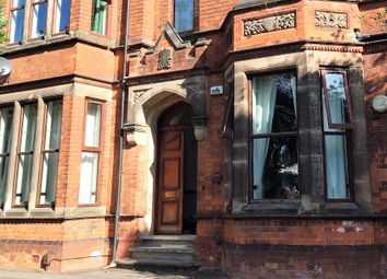 Thumbnail 1 bed flat to rent in Park Hill, Moseley