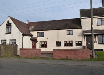 Thumbnail 3 bed property to rent in Nottingham Road, Coleorton, Coalville