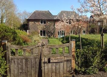 Thumbnail 4 bed detached house to rent in Kingsley, Bordon