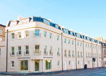 Thumbnail 2 bedroom maisonette for sale in St Georges Place, Bath