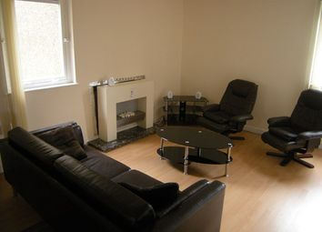 Thumbnail 1 bed flat to rent in North Street, Leven, Fife
