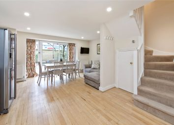 3 bed detached house to rent in Cheryls Close, Fulham, London SW6