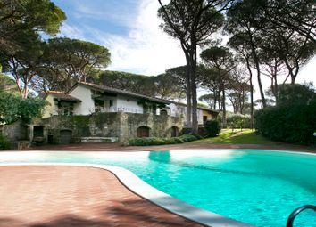 Thumbnail 8 bed villa for sale in Strada Provinciale Delle Rocchette, Grosseto, Tuscany, Italy