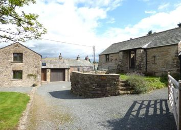 Thumbnail 3 bed detached house to rent in Low Fold Barn, Orton, Penrith, Cumbria
