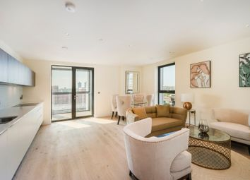 Thumbnail 3 bed flat for sale in Foundry House, 5 Lockington Road, London
