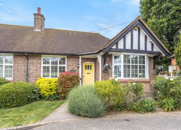 Thumbnail 2 bed bungalow for sale in Chalet Estate, Hammers Lane, Mill Hill