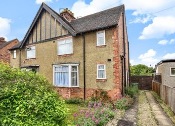 Thumbnail 3 bed semi-detached house for sale in Clive Road, Oxford