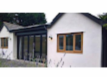 Thumbnail 2 bed detached bungalow to rent in Horse Shoe Pass, Llangollen